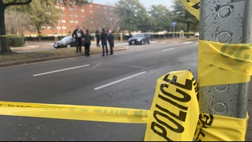 Man injured after Norfolk shooting on E. Virginia Beach Boulevard