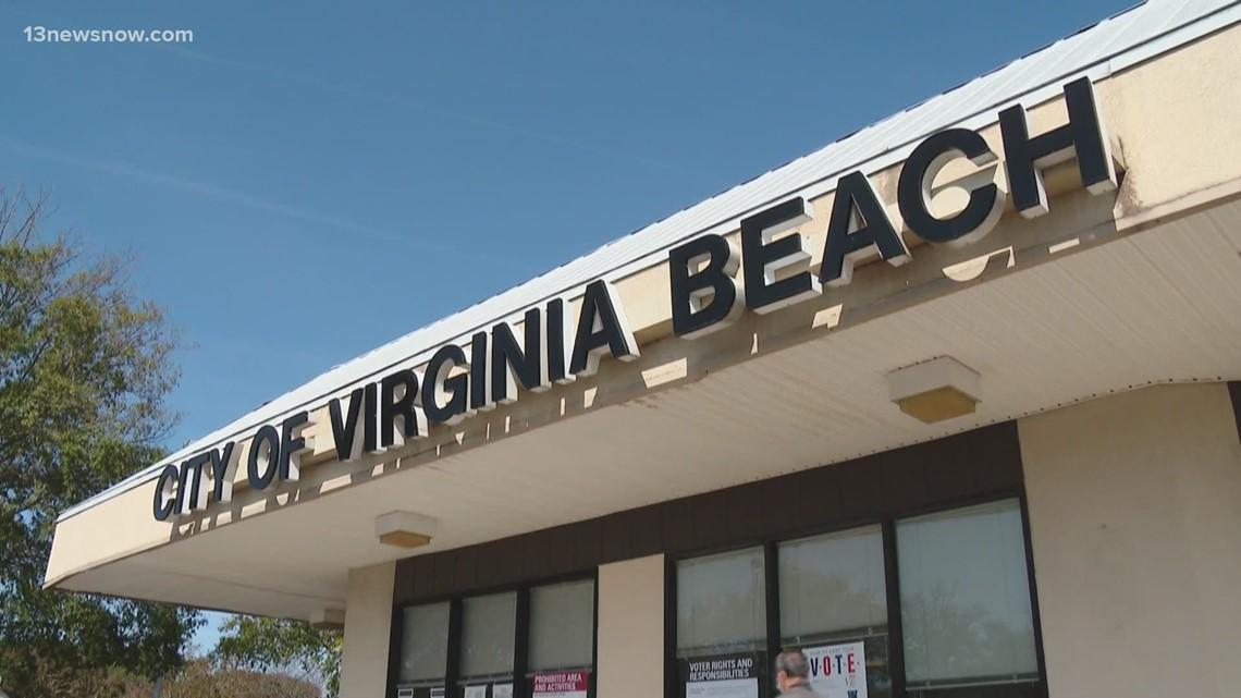 Virginia Beach special election blocked