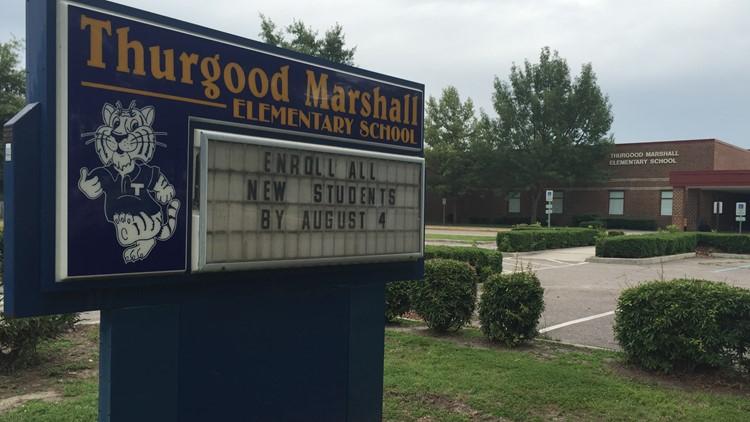 Benefit concert to help Thurgood Marshall Elementary   13newsnow com