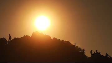 Kid Weather Question: What is the summer solstice?