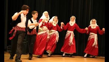 The Greek Festival is back!