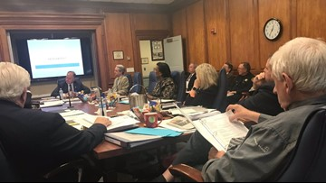Virginia Beach city leaders discuss final plans for 'Something in the Water' Festival
