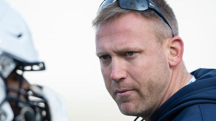 ODU coach Ricky Rahne hopes to fill up SB Ballard Stadium and the win column