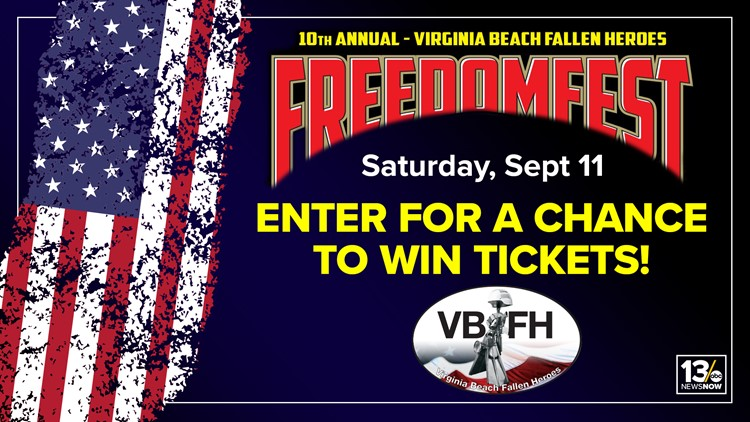 Rules: FreedomFest sweepstakes