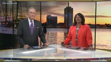 Top Headlines: 13News Now at 5 p.m. for July 19