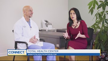 CONNECT with Total Health Center