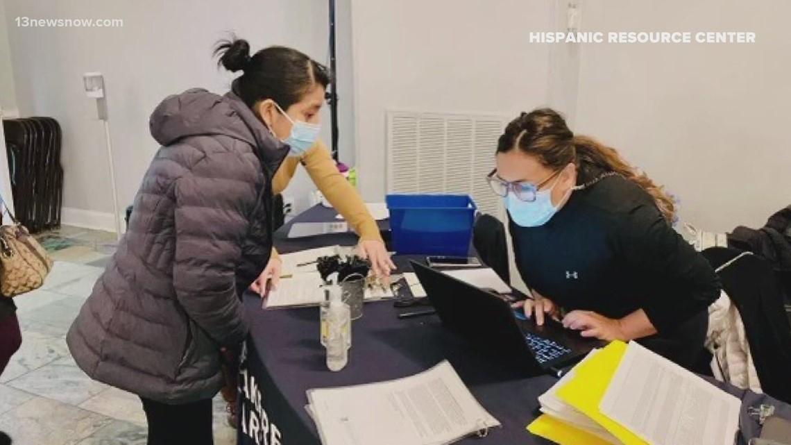 Language barriers: Vaccinating the Hispanic community