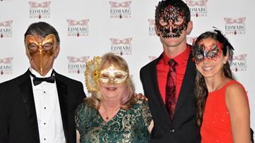 Edmarc holding its annual Hope Gala fundraiser