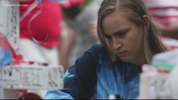 NEWSMAKER: Virginia Beach teaming up with Volunteer Hampton Roads to help those impacted