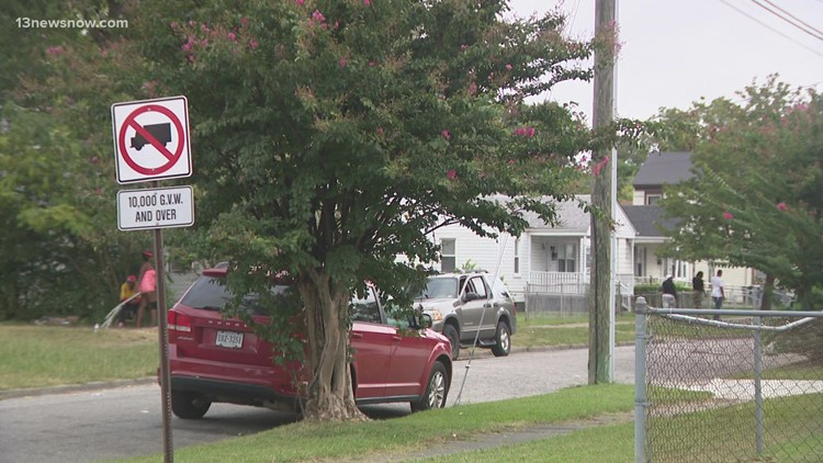 Man seriously injured after being shot near Portsmouth apartment complex