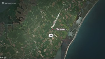Two people dead after stabbing on Eastern Shore