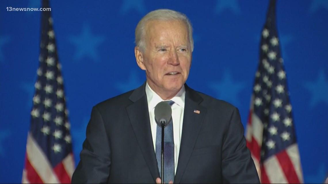 Poll: 61 percent of Virginia Republican voters say Biden win was not legitimate