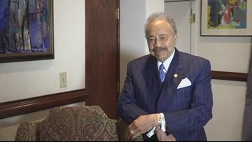 Hampton University President Dr. William R. Harvey Full Interview