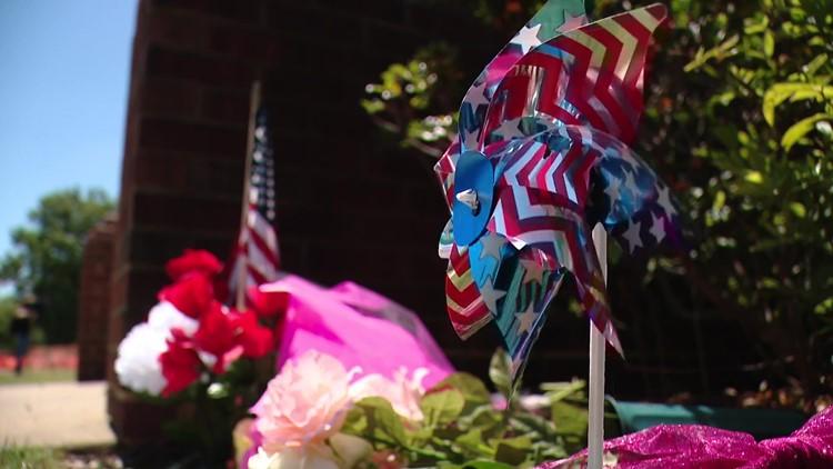 Families, survivors mark 2 year anniversary of Virginia Beach municipal center shooting