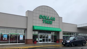 Dollar Tree under fire from FDA for 'potentially unsafe' over-the-counter drugs