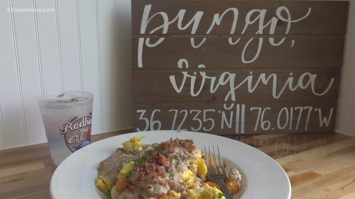 Friday Flavor: Redhead Bay Cafe in Virginia Beach