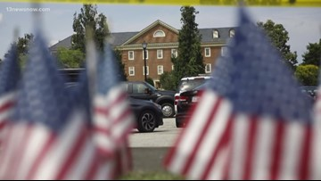 Virginia Beach Municipal Center mass shooting independent investigation results released