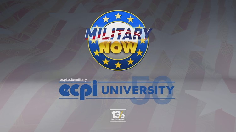 Military NOW: On-Campus Resources