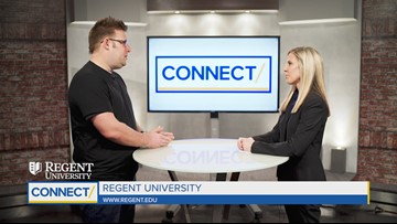 CONNECT with Regent University
