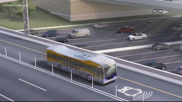 HRT joining nationwide study into driverless buses