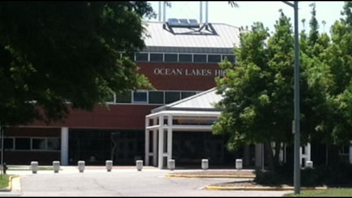Ocean Lakes Community Virginia Beach
