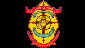 Marine Corps says $3.6B for storm repairs at East Coast base