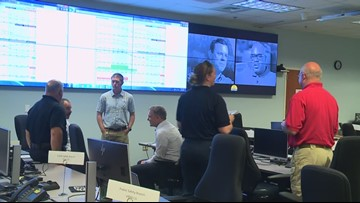 How to prepare for a severe storm in Hampton Roads