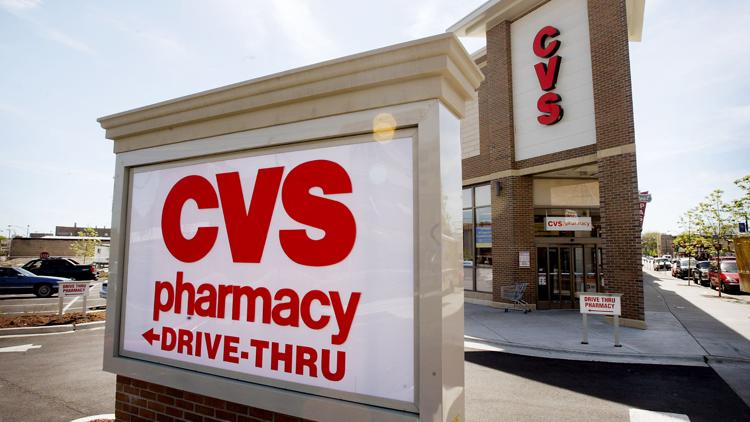 CVS offers pill take back options across the country, and it's finally available in Virginia.