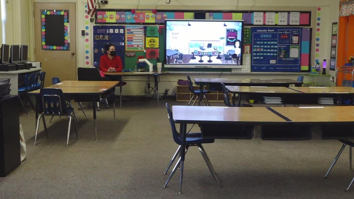 'I can't wait' | Norfolk Public School teachers back in the classroom, preparing for students