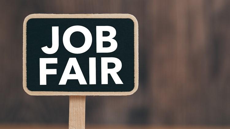Job fairs pop up across Hampton Roads