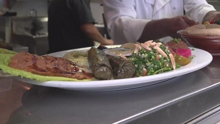FRIDAY FLAVOR: Baladi Mediterranean Cafe in Virginia Beach