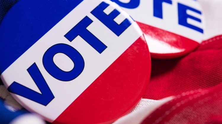 Early In-Person Voting For May Primary Begins Tuesday