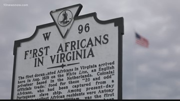 Political pioneers holding luncheon and panel in honor of 1619 African landing anniversary