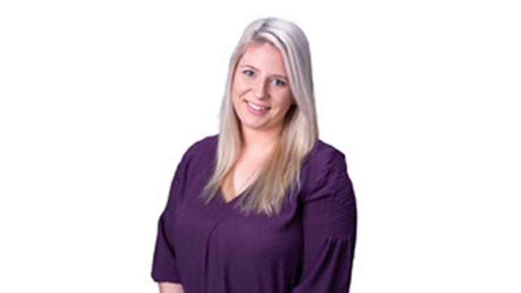 Amanda Johncola