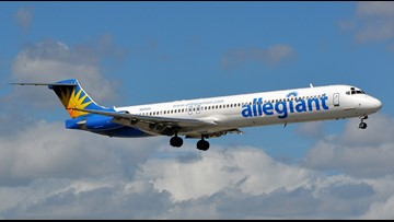 Allegiant Air announces new nonstop flights from Norfolk to Ft. Myers, Florida