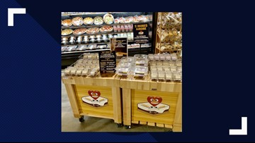 Here's how this small business found itself on the shelves at Wegmans in Virginia Beach