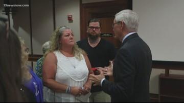 Hillard Heintze shares first update into Virginia Beach Municipal Center shooting