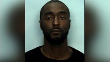 Man leads Chesapeake police on a high-speed chase