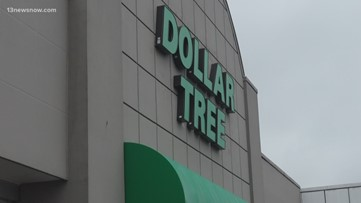 FDA issues warning to Dollar Tree for unsafe drugs