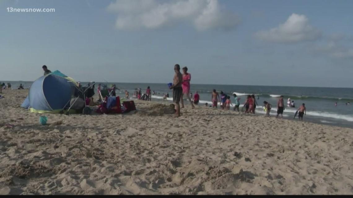 Weather Virginia Beach Hourly Tomorrow