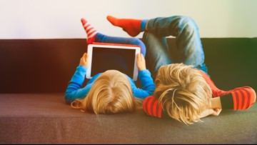 Screen time for babies 2 years old and younger has doubled since the mid-90s, study finds