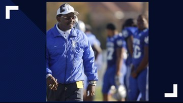 HU Pirates coaching great Taylor named to College Football HOF