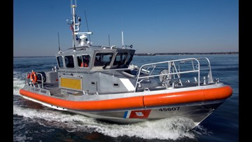 UPDATE: Boater missing in York River rescued, unharmed