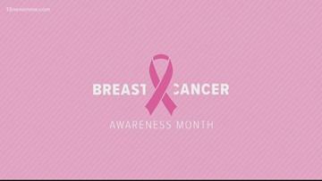 NEWSMAKER: VBCF talks Breast Cancer Awareness