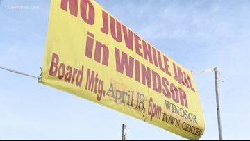 Leaders in Isle of Wight voted against a juvenile jail in Windsor