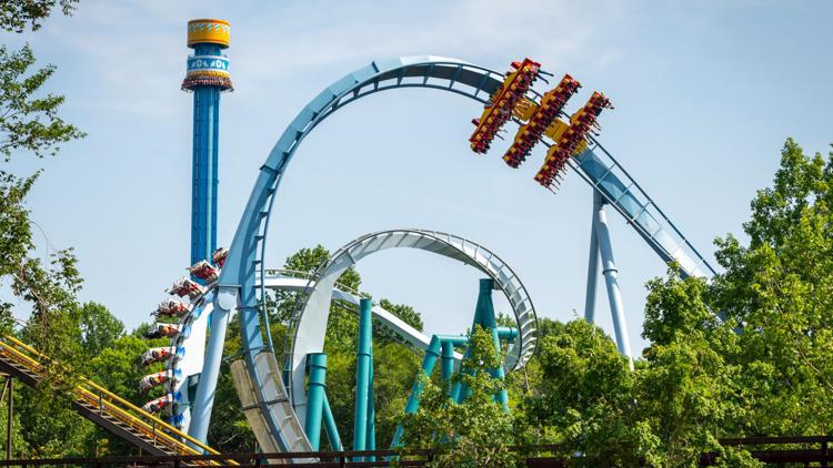 Busch Gardens Williamsburg temporarily changes rules: Guests can't carry bags in after 4 p.m.