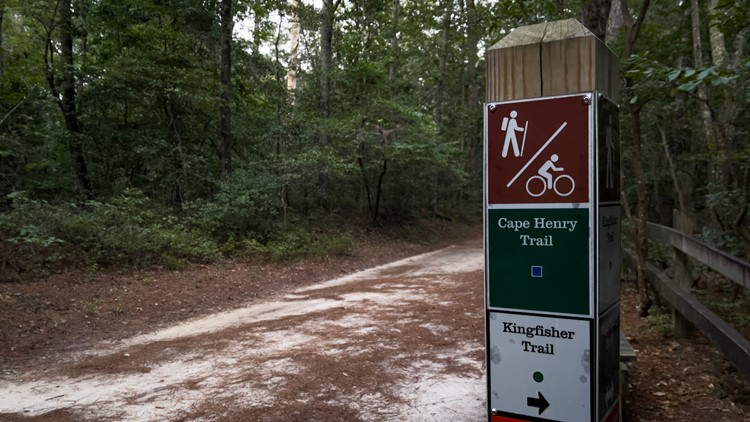 Virginia State Parks, National Park Service waiving fees for Public Lands Day