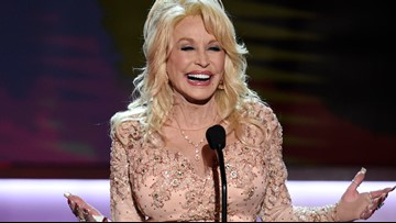Dolly Parton's 'Imagination Library' coming to Newport News