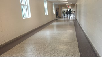 Security increased at King's Fork High School over possible threat