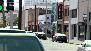 Neon Festival begins in Downtown Norfolk